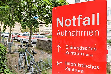 Klinikschutz Bonn Köln Düsseldorf