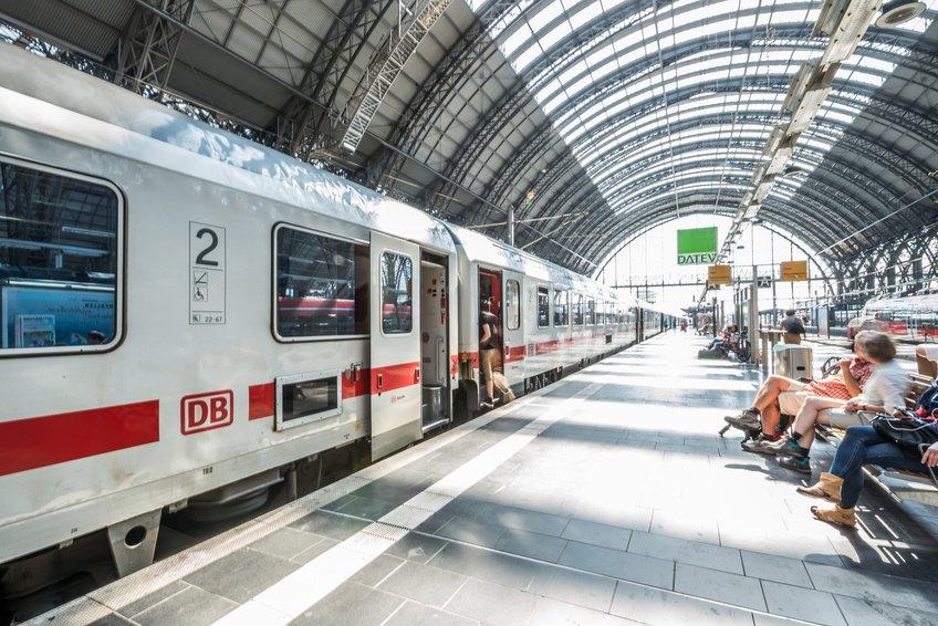Sicherheit im öffentlichen Personennahverkehr